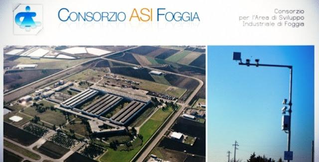 [Fatti & Misfatti] L'ASI di Foggia, un'area nelle mani di tanti e ora commissariata, con l'ombra dell'imbarazzo e dell'illegalità politica