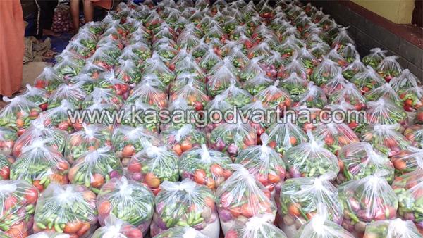 Kerala, News,  Congress help 500 families