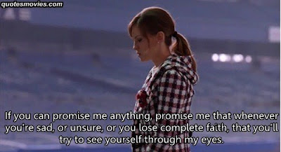 Meaningful Movies Quotes