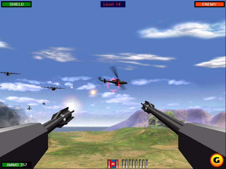 Tải Game Bắn Súng Beach Head 2002 Cực Hay Cho PC