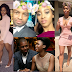 Khune likes women with some-meat on their bones look at Sbahle and Minnie