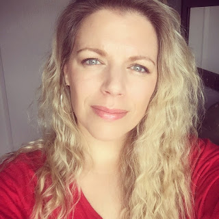 krista Noble on Trending Canadian Gospel Artistes