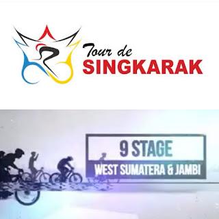 Pemerintah Provinsi Jambi Sambut Baik Even Tour De Singkarak Dongkrak Pariwisata.