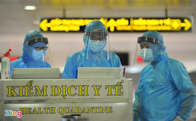 Người Hà Nội vào TP.HCM không cần cách ly