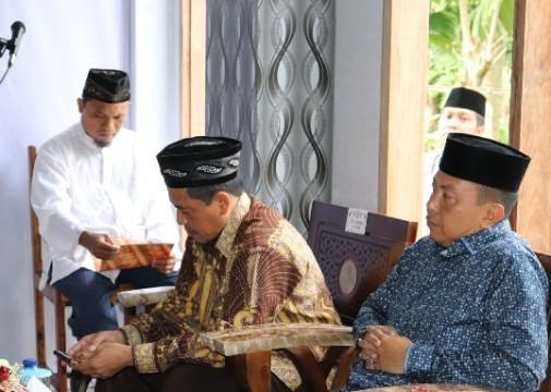 Buka Resmi Mukerda V Wahdah Islamiyah, Selayar, Ini Pesan Bupati.