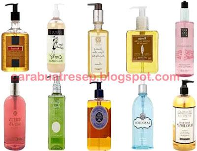 Foto Resep Sabun Cuci Tangan Cair Kental (Hand Soap) Sederhana Asli Buatan Sendiri