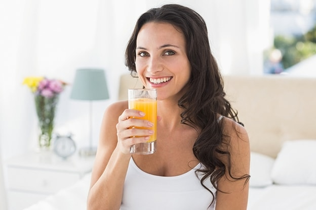 مشروبات طبيعية لتنظيف القولون من السموم