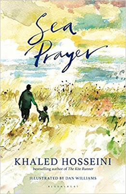 Download Free Sea Prayer by Khaled Hosseini Book PDF