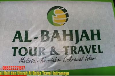 al bahjah tour and travel cabang Indramayu