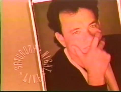 Gabby Awards Alternate Oscars Snl Movies Etc Saturday Night Live Season 17 Reviews Episode 19 Tom Hanks Bruce Springsteen