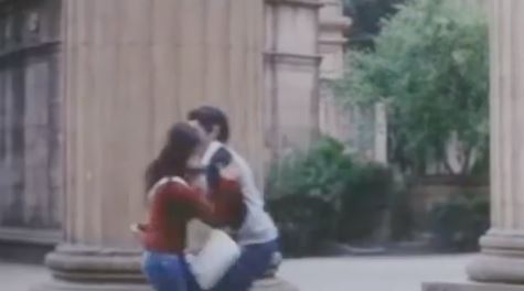 THROWBACK: Cheesy 'Try to Chase Me' Scenes of Angel Locsin and Richard Gutierrez that Every ChardGel Fan Should Watch!