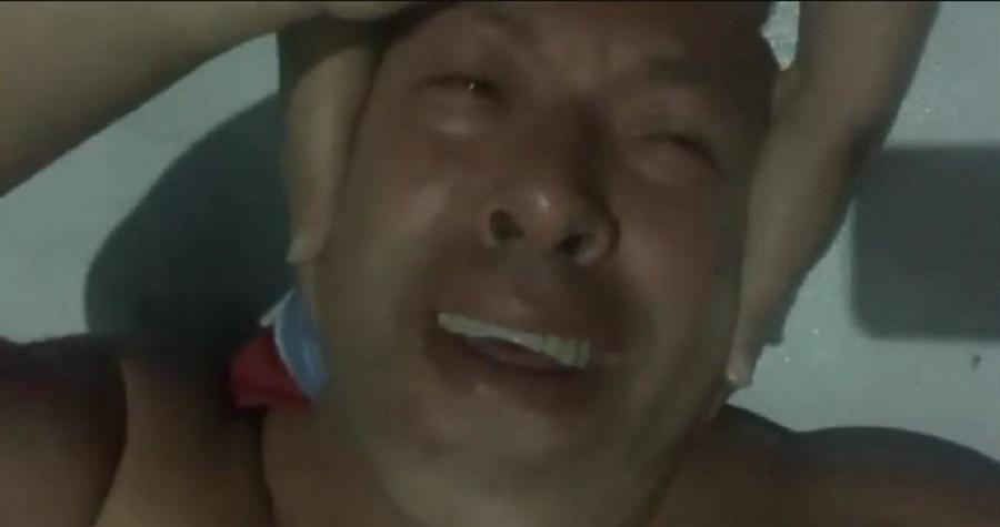 Após ação do MP e SSP, Prisco chora e diz que perdeu a batalha - Portal Spy Juazeiro Petrolina