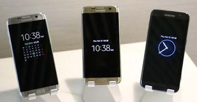 Man hinh dien thoai Galaxy S7 edge