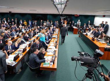CCJ da Câmara retoma análise do parecer da reforma da Previdência na terça-feira