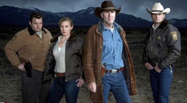 Longmire season 7: Everything is here to know