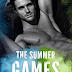 R.S. Grey - The Summer Games: Settling the Score
