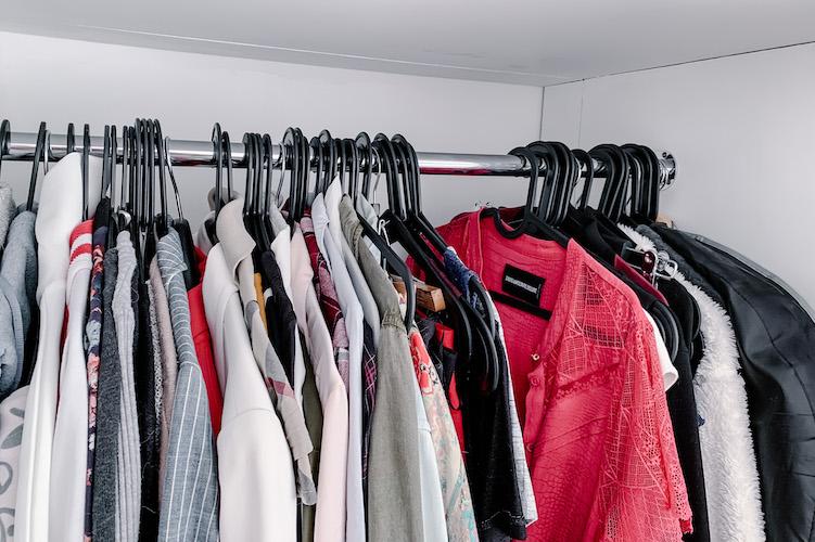 Pourquoi je n'achète plus de vêtements neufs ? - Agathe Diary