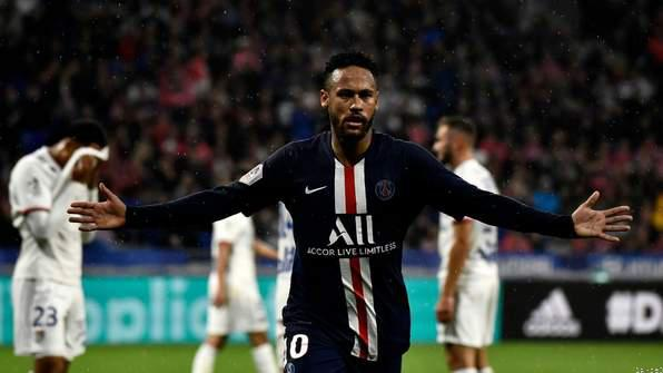 Highlight: Neymar's Late Winner Rescues PSG Again