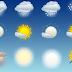 Confira a previsão do tempo para este início de semana em Santa Catarina