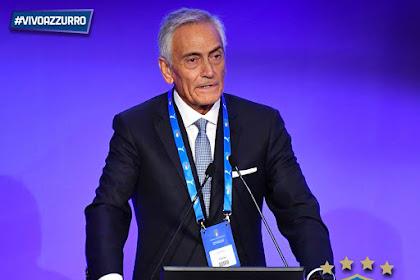 Liga Italia Musim 2019/20 Dilanjutkan Kembali