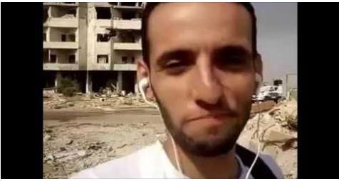 ما الكابوس الذي يخيف صديق زوجة الأسد وقضّ مضجعه؟