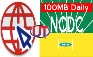 MTN 100MB Stark VPN