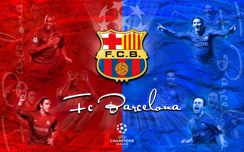 Fondos De Pantalla Del Fútbol Club Barcelona Wallpapers: All About Japanese: FCB