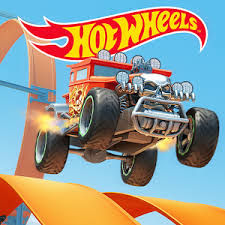 Hot Wheels Race Off Mod Apk Terbaru v1.1.6192