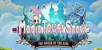 Magic Tower Story Apk