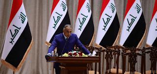 البطريرك الكلداني لويس ساكو يعبّر عن أمله بتضامن جميع العراقيين مع الحكومة الجديدة