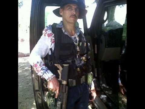 """La muerte de Manuel Torres Félix """"El Ondeado"""" o """"El M1"""" El Mayo Zambada lo traiciono"""