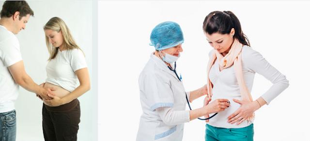 symptoms of 15 weeks pregnancy
