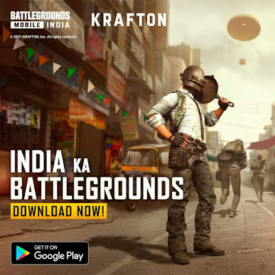 How To Download & Play Battlegrounds Mobile India (BGMI) On PC