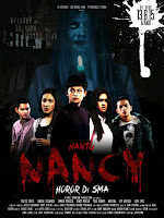 Hantu Nancy merupakan hantu zaman Belanda Download Film Hantu Nancy (2015) DVDRip