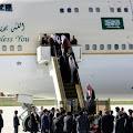 Arab Saudi Minta Warganya Segera Tinggalkan Indonesia