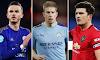 Ekipi më i mirë i sezonit në Premierligë, sipas statistikave