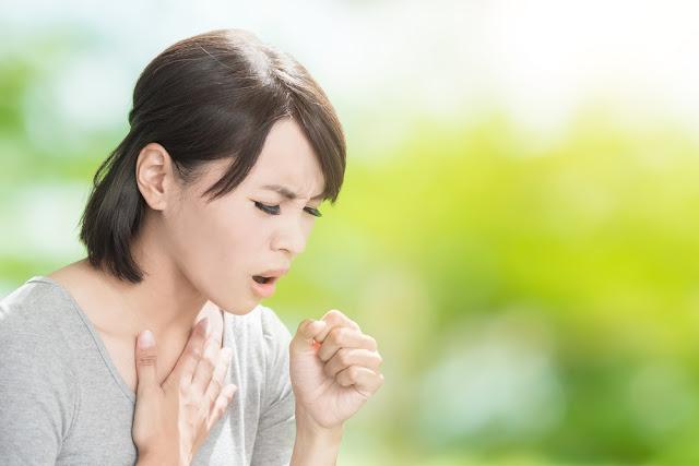 10 Cara Mencegah Batuk & Pilek