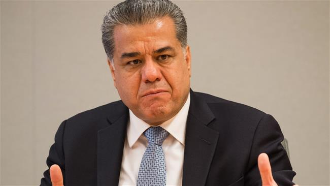 Kurdish region never wanted war with Iraqi army: Foreign Minister of Iraq's Kurdistan Regional Government Falah Mustafa Bakir