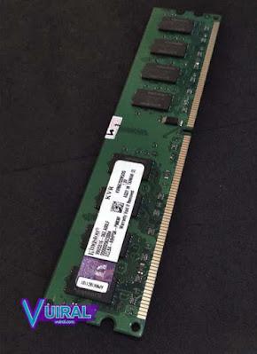 Gambar Hardware Proses Komputer RAM