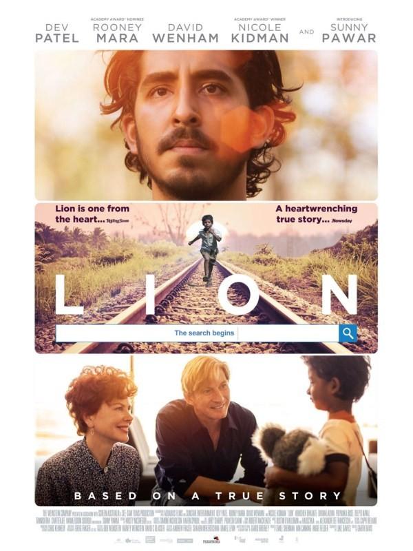 Il bollalmanacco di cinema lion la strada verso casa 2016 - Miglior antifurto casa 2016 ...