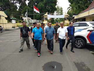 Diduga Lecehkan Wartawan Memo Timur, Bupati Lumajang Dipolisikan