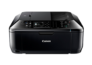 is made progressively extra conveniently from a broad diverseness of smart tools Canon PIXMA MX520 Driver Download