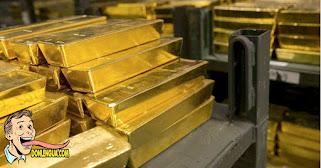 Londres anuló la decisión de darle el oro venezolano a Juan Guaidó
