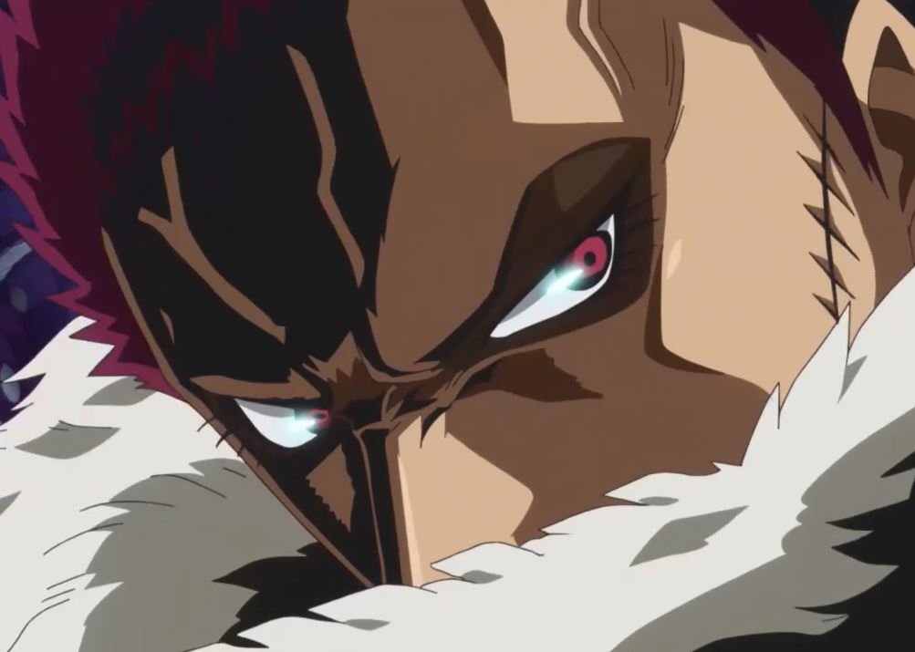 One Piece – Episódio 856
