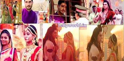 "Yeh Rishta Kya Kehlata Hai Episode Spoiler ""Kartik Locks Rishab In Room and Becomes Shiv Naira Becomes Parvati "" Video 4th March 2019."