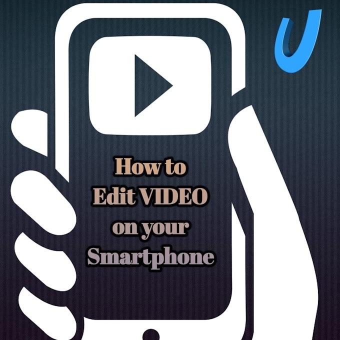 how to edit video on android phone in hindi | मोबाइल से विडियो एडिटिंग करें।