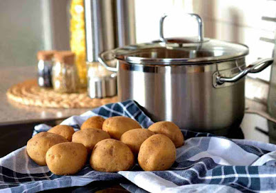 هل البطاطس المسلوقه مضره لمرضى السكر