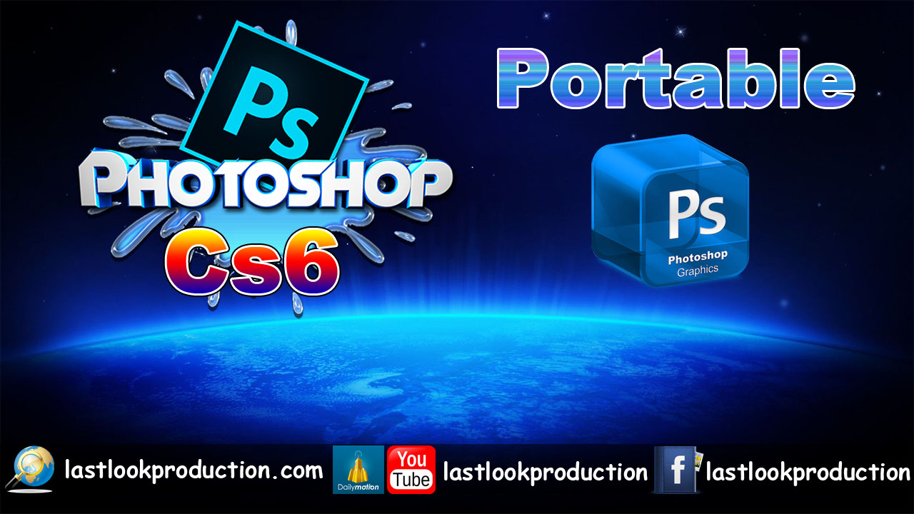 Adobe photoshop cs6 portable free download full version for windows 8