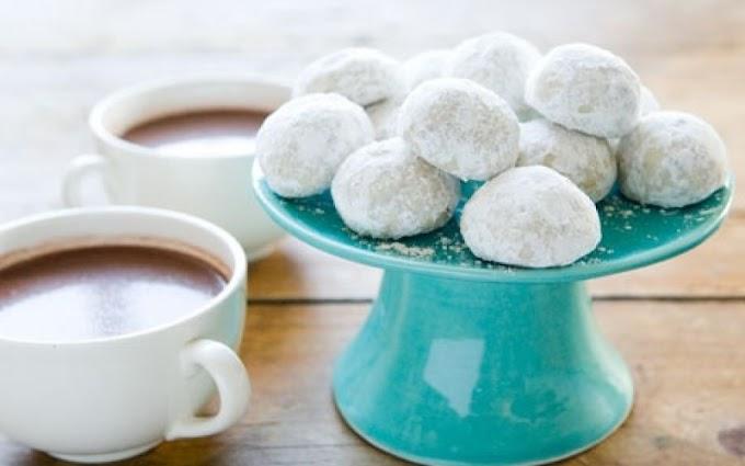 طريقة مضمونة وصحية لعمل كعك العيد في المنزل