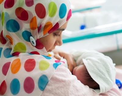 تصحيح عشر خرافات شائعة عن الرضاعة الطبيعية